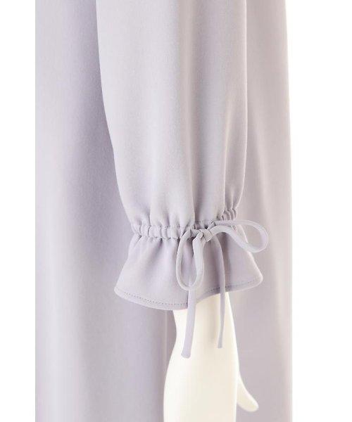 PROPORTION BODY DRESSING(プロポーション ボディドレッシング)/《EDIT COLOGNE》ショルダーエンブロイダリーワンピース/1217147100_img09