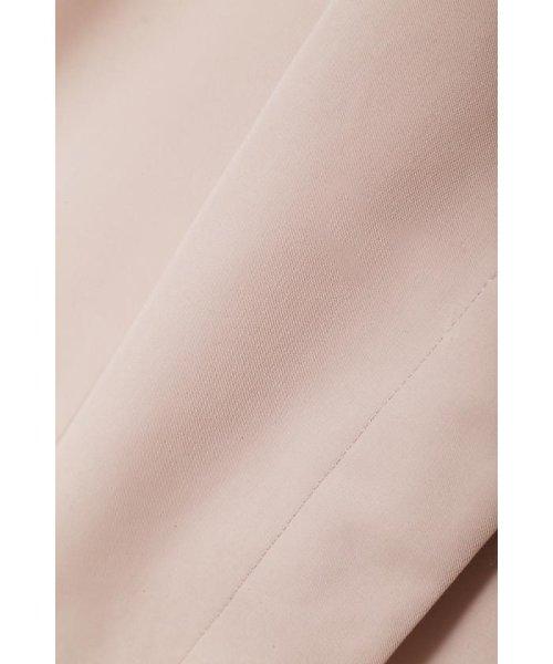 PROPORTION BODY DRESSING(プロポーション ボディドレッシング)/ノーカラートレンチコート/1217152101_img14