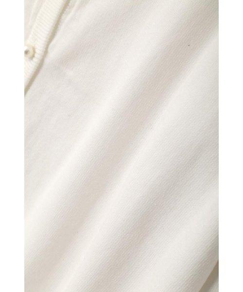 PROPORTION BODY DRESSING(プロポーション ボディドレッシング)/ヒューストンカーディガン/1217174206_img02
