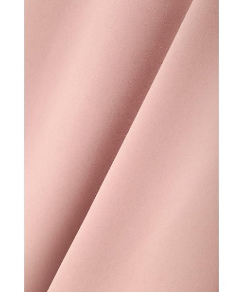 PROPORTION BODY DRESSING(プロポーション ボディドレッシング)/パウダリーダブルクロススカート/1217120103_img12