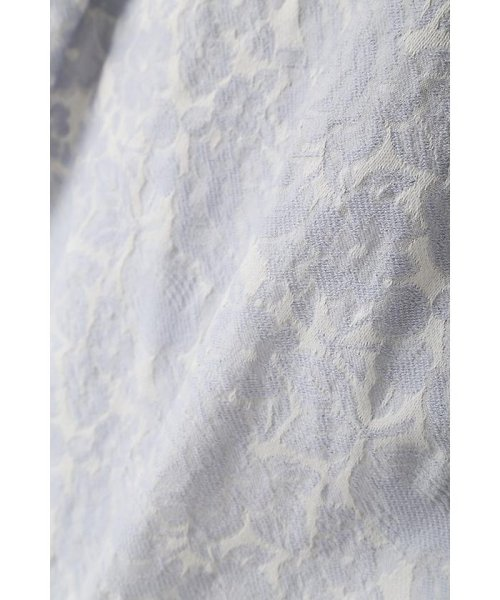 PROPORTION BODY DRESSING(プロポーション ボディドレッシング)/フラワーフルーツジャガードコクーンスカート/1217120202_img12