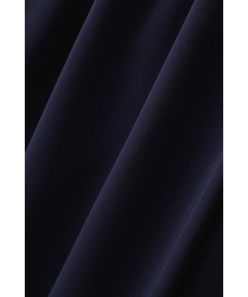 PROPORTION BODY DRESSING(プロポーション ボディドレッシング)/《BLANCHIC》 ノッチネックジョーゼットワンピース/1217149202_img15