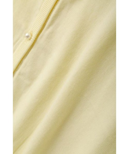 PROPORTION BODY DRESSING(プロポーション ボディドレッシング)/ヒューストンカーディガン/1217174206_img12
