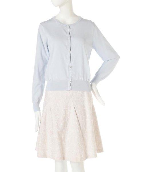 PROPORTION BODY DRESSING(プロポーション ボディドレッシング)/ヒューストンカーディガン/1217174206_img15