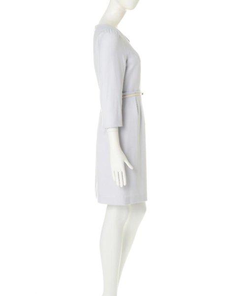 PROPORTION BODY DRESSING(プロポーション ボディドレッシング)/ブッチャータックフリルワンピース/1217140209_img09