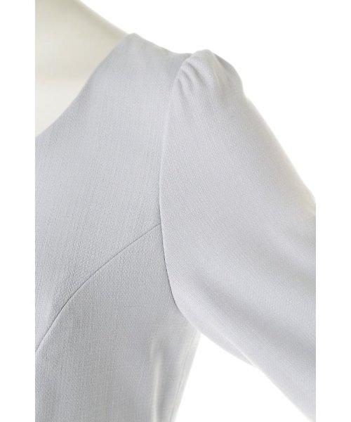 PROPORTION BODY DRESSING(プロポーション ボディドレッシング)/ブッチャータックフリルワンピース/1217140209_img12