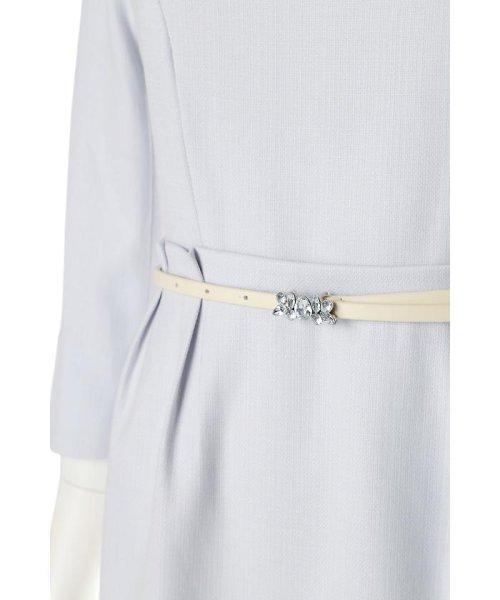 PROPORTION BODY DRESSING(プロポーション ボディドレッシング)/ブッチャータックフリルワンピース/1217140209_img13
