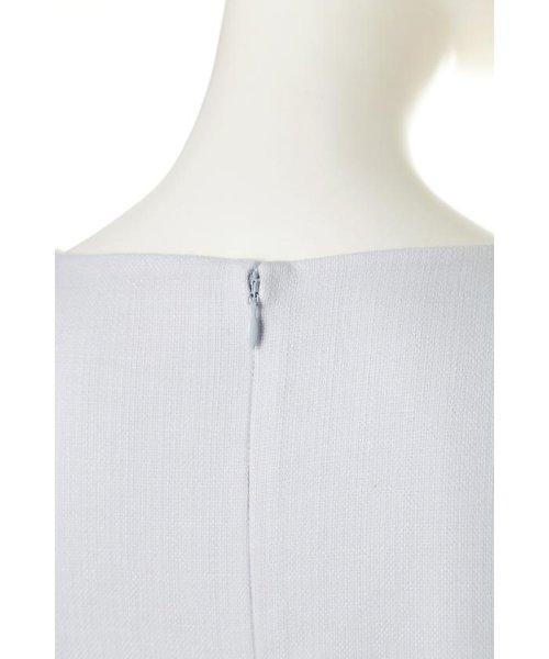 PROPORTION BODY DRESSING(プロポーション ボディドレッシング)/ブッチャータックフリルワンピース/1217140209_img15