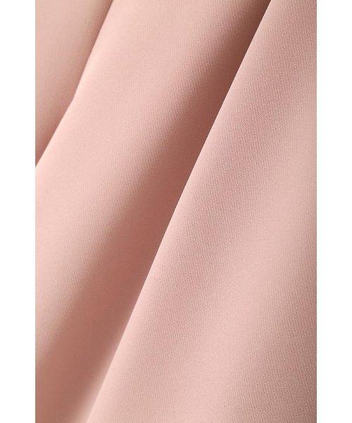 PROPORTION BODY DRESSING(プロポーション ボディドレッシング)/Iラインガウチョパンツ/1217130202_img14