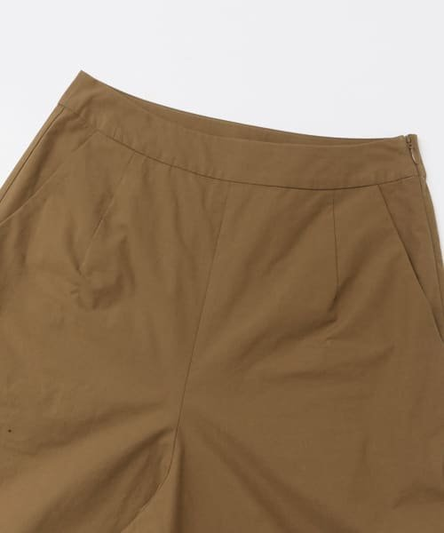 URBAN RESEARCH ROSSO(URBAN RESEARCH ROSSO)/Lirica High slit wide pants/RB74-24B001_img04