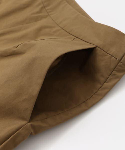 URBAN RESEARCH ROSSO(URBAN RESEARCH ROSSO)/Lirica High slit wide pants/RB74-24B001_img06