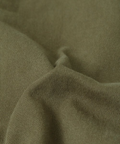 URBAN RESEARCH Sonny Label(アーバンリサーチサニーレーベル)/【TVドラマ着用】コットンストレッチミリタリースカート/LA74-25J001_img04