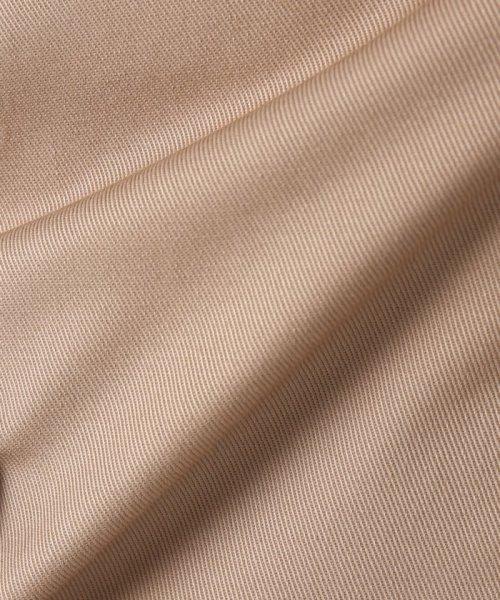 IENA(イエナ)/綿ツイル ミリタリースカート/17060900602010_img12