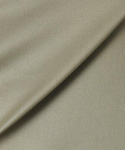 IENA(イエナ)/綿ツイル ミリタリースカート/17060900602010_img13