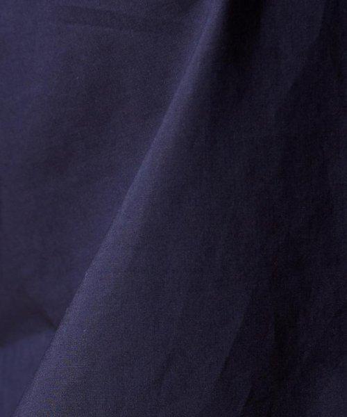 JIYU-KU (自由区)/【洗える】ハイカウントコットンブロード シャツ/BLWMHM0456_img13