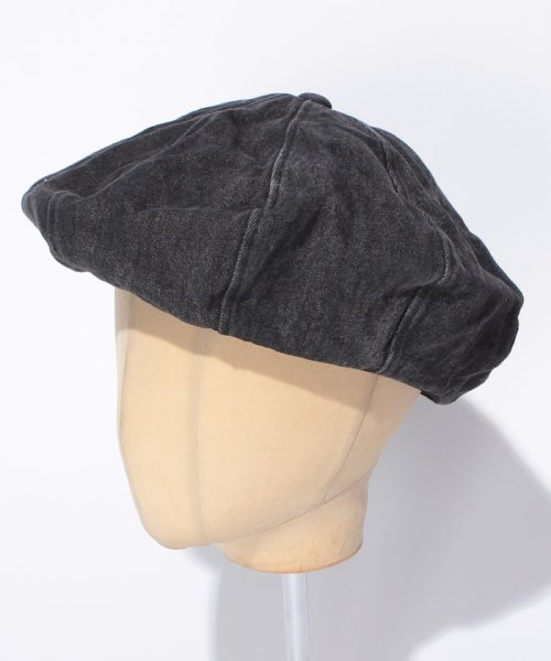 URBAN RESEARCH(アーバンリサーチ)/【WAREHOUSE】DENIMWASHBERET/WH731CY001_img06