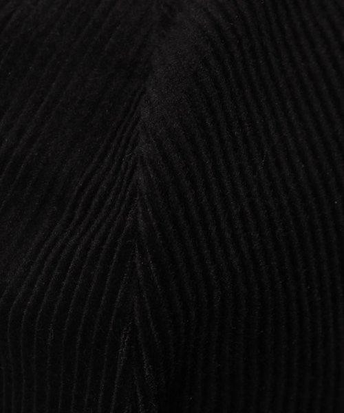 MIIA(ミーア)/コーデュロイベレー帽/35630460_img03