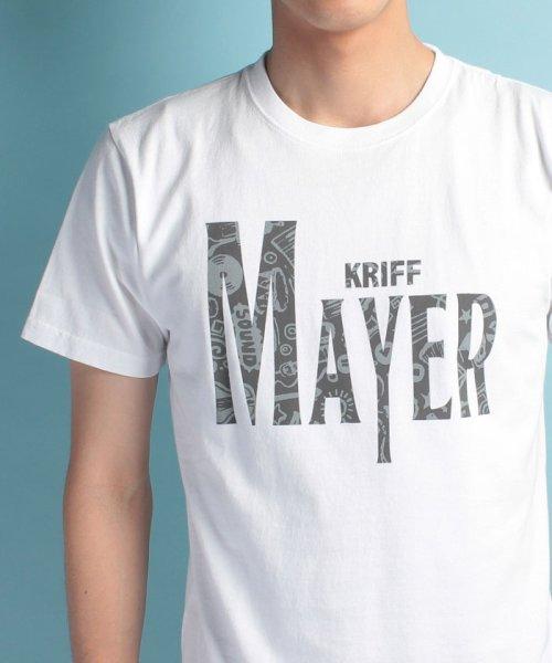 KRIFF MAYER(クリフ メイヤー)/ミュージックフェスTEE/1719912_img03