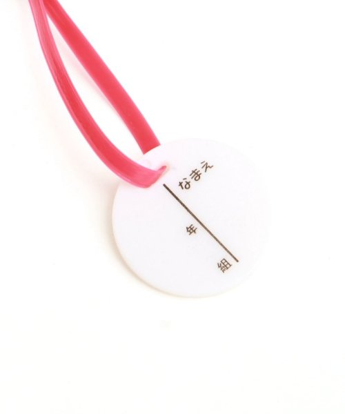 ampersand / F.O.KIDS MART(アンパサンド/エフオーキッズマート)/Girl's花柄pt窓付き傘/L362027_img06