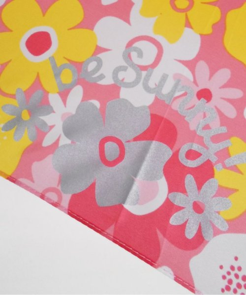 ampersand / F.O.KIDS MART(アンパサンド/エフオーキッズマート)/Girl's花柄pt窓付き傘/L362027_img08