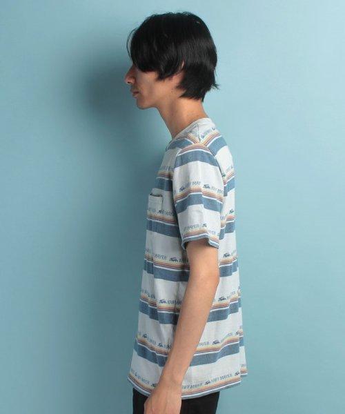 KRIFF MAYER(クリフ メイヤー)/インディゴJQ‐Tシャツ/1715110_img01
