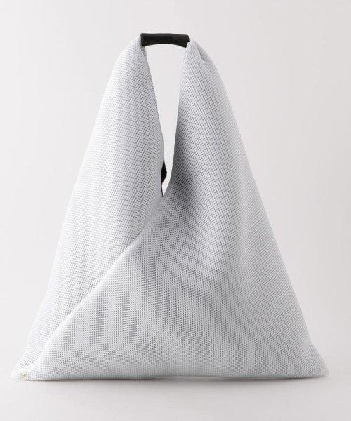 NOLLEY'S sophi(ノーリーズソフィー)/【MM6 Maison Margiela/エムエム 6 メゾン マルジェラ】 Net Fabric Bag (S54WD0009)/70211112102_img02