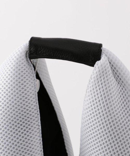 NOLLEY'S sophi(ノーリーズソフィー)/【MM6 Maison Margiela/エムエム 6 メゾン マルジェラ】 Net Fabric Bag (S54WD0009)/70211112102_img03