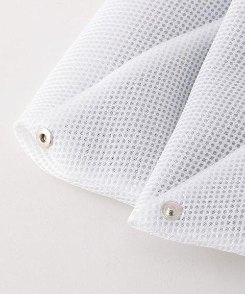 NOLLEY'S sophi(ノーリーズソフィー)/【MM6 Maison Margiela/エムエム 6 メゾン マルジェラ】 Net Fabric Bag (S54WD0009)/70211112102_img05