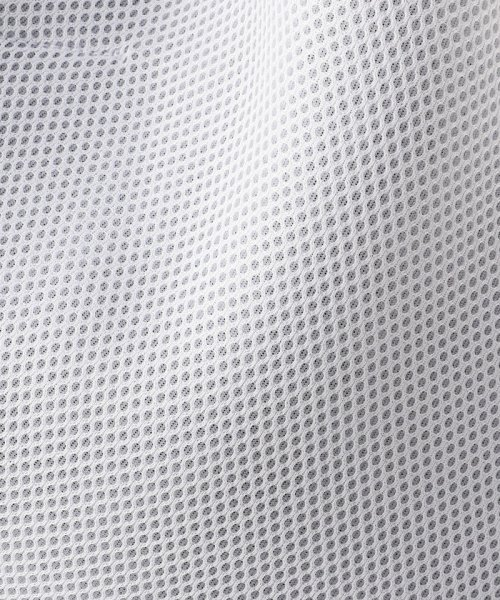 NOLLEY'S sophi(ノーリーズソフィー)/【MM6 Maison Margiela/エムエム 6 メゾン マルジェラ】 Net Fabric Bag (S54WD0009)/70211112102_img09