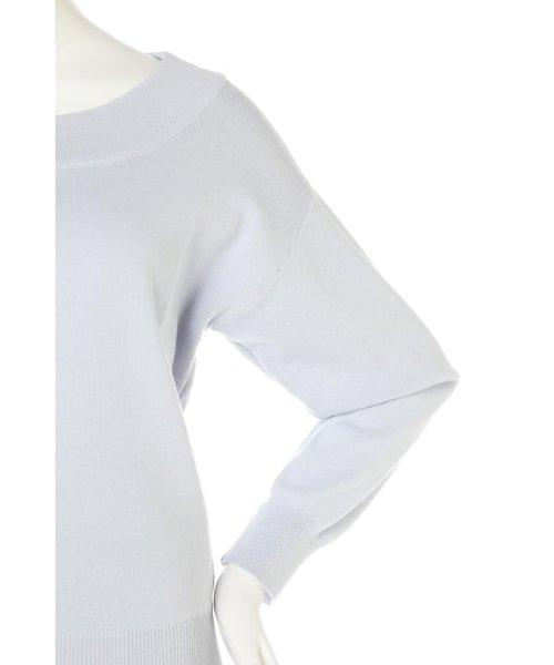 PROPORTION BODY DRESSING(プロポーション ボディドレッシング)/ドルマンニット/1217170100_img14