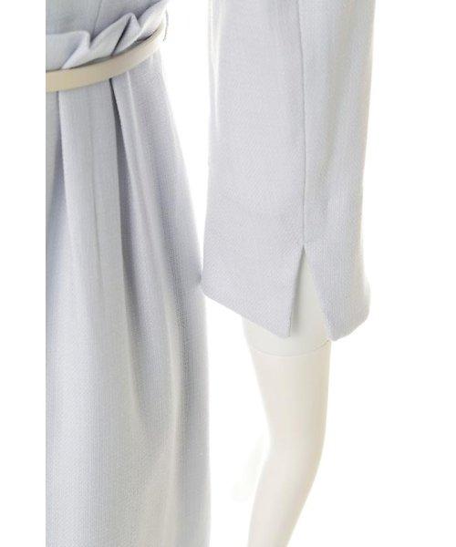 PROPORTION BODY DRESSING(プロポーション ボディドレッシング)/ブッチャータックフリルワンピース/1217140209_img16
