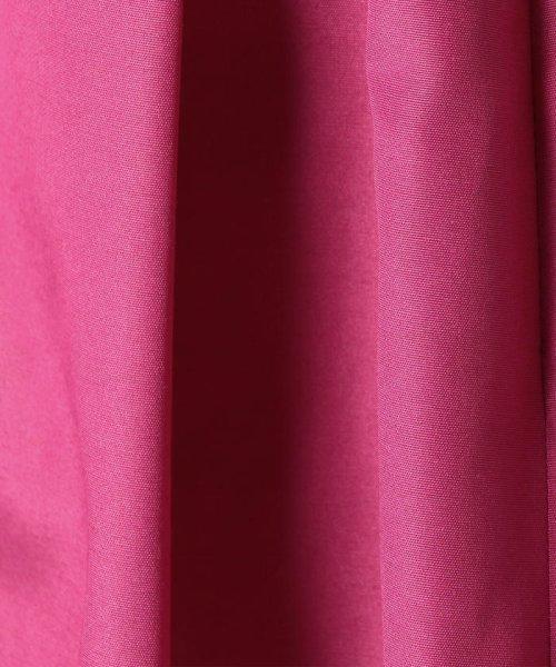 NOLLEY'S(ノーリーズ)/タフタタックギャザースカート/7-0035-5-06-013_img07
