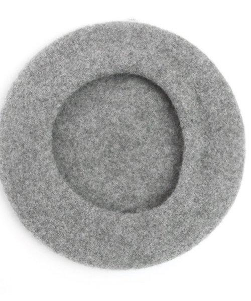 ampersand / F.O.KIDS MART(アンパサンド/エフオーキッズマート)/無地ベレー帽/L468017_img07