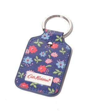 【Outlet】Key fob O/C River daisy N/U BLUE