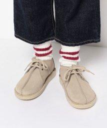 SHIPS KIDS/Clarks:DESERT TREK(kids)/001158396