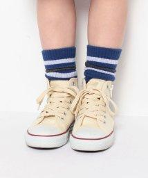SHIPS KIDS/CONVERSE:CHILD ALL STAR RZ HI/001158406