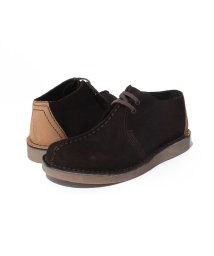 SHIPS KIDS/Clarks:DESERT TREK(junior)/001159215