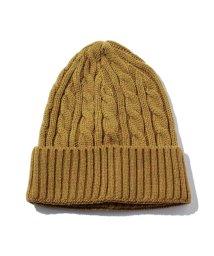 URBAN RESEARCH/【WAREHOUSE】ケーブル帽子2/001360716