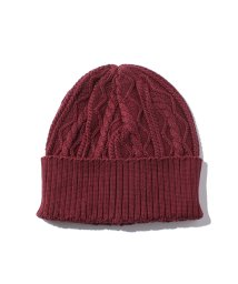 URBAN RESEARCH/【WARE HOUSE】ケーブル帽子1/001364265