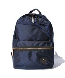 LANVIN en Bleu(BAG)/LANVIN en Bleu トロカデロ リュックサック/LB0000574
