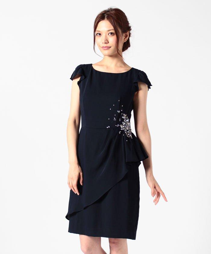 ドレス かっこいい