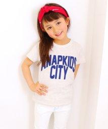ANAP KIDS/ANAP KIDS CITY ロゴTee/001422791