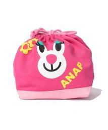 ANAP KIDS/キャラクター中袋/001383320