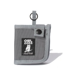 coen/【OWL】Coin Case Nylon/001476925