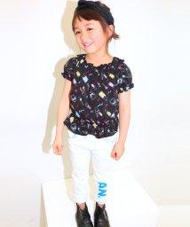 ANAP KIDS/GIRLお揃いコスメ総柄TOPS/001383179