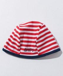 SHIPS KIDS/SHIPS KIDS:ボーダー スイムキャップ/001484968