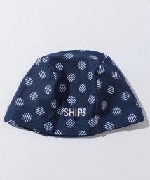 SHIPS KIDS/SHIPS KIDS:ドット スイムキャップ/001484970