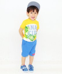 ANAP KIDS/パイナップル 切替Tee/001383226