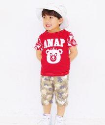 ANAP KIDS/ナップ君Tee/001502876