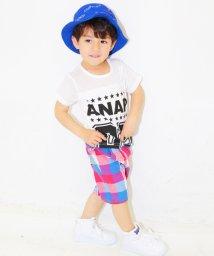 ANAP KIDS/メッシュスポーティーTee/001502877